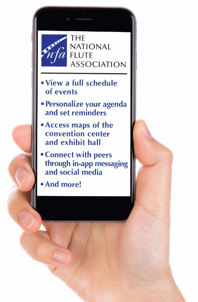 convention app