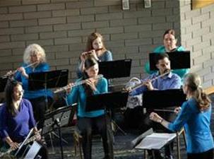 Fairbanks Flute Choir