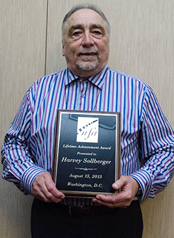 Harvey Sollberger