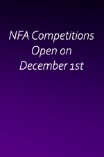 NFA Competition Ad